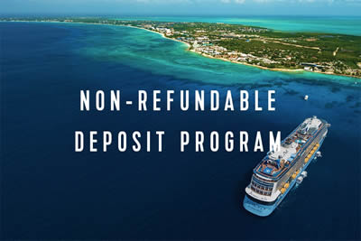 NON-REFUNDABLE DEPOSIT PROGRAM