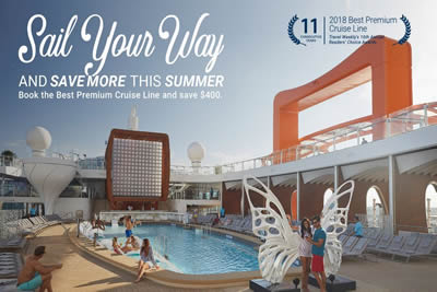 8a9a81daba Tengerjáró – Royal Caribbean Cruises képviselet